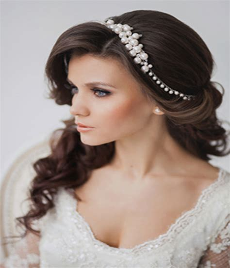 counrty wedding hairstyles for 2015 bridal hair on pinterest indian wedding hairstyles