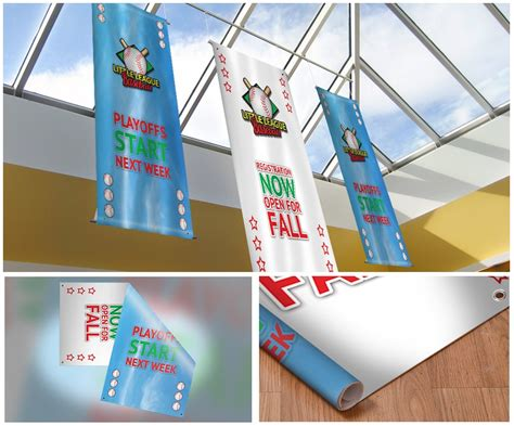 3x7 Double Sided Banner 3x8 Banner Template