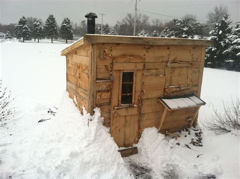 Wood Burning Sauna DIY: 7 Steps (with Pictures)