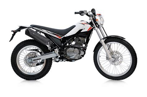 Beta Motorrad Zubeh R by Beta Alp 200 Quot Editione Speziale Quot Seite 9 Motorr 228 Der