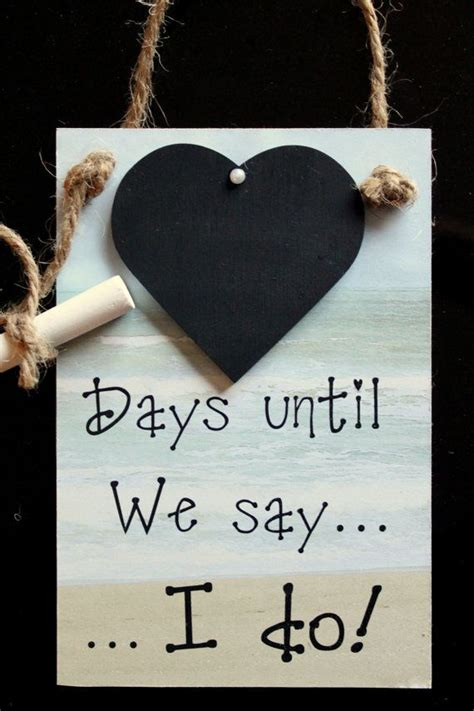 Might Go To For 45 Days by 25 Best Ideas About Wedding Countdown On