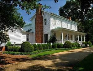 ga white homes a white farmhouse in more houses for sale