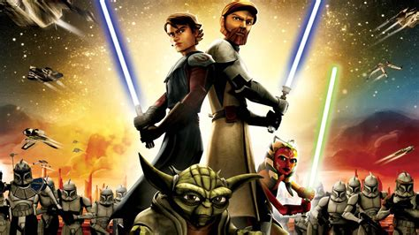 the wars 13 reasons wars clone wars is the prequel series we