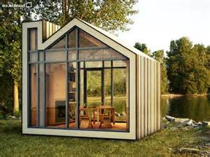 un abri de jardin design differents archzine fr