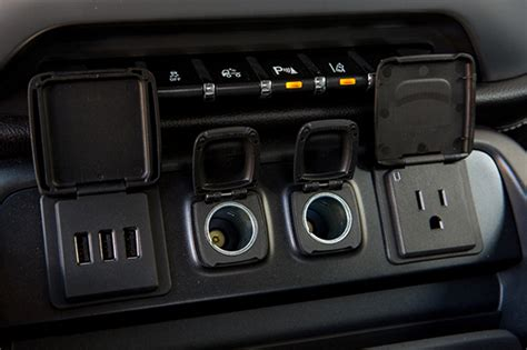 ls with usb ports and outlets inverter 2014 gmc autos post
