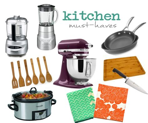 kitchen must haves list acute designs may 2013