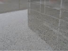 staining concrete