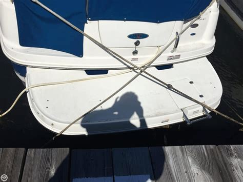chaparral boat buy chaparral 240 signature buy used powerboat motor
