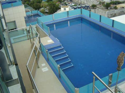 barandilla piscina barandilla piscina metalister 237 a linense s l