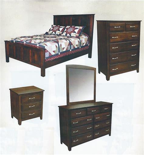 economy furniture jake s amish furniture economy bedroom