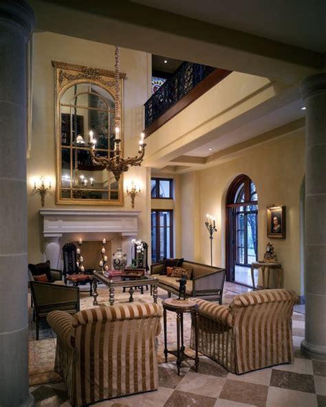 the dining room at the villa by barton g barton creek italian villa living room mediterranean austin by susie johnson interior