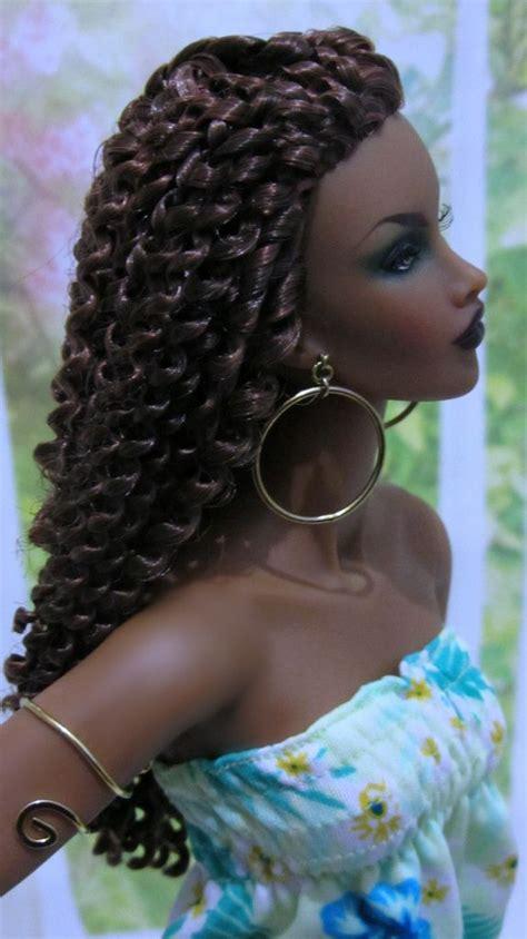 black doll value creates black dolls with hair dolls