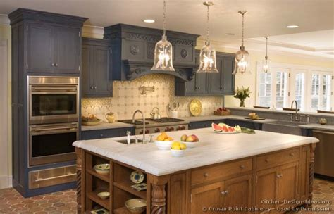How To Redo Kitchen Cabinets by Pictures Of Kitchens Traditional Gray Kitchen Cabinets
