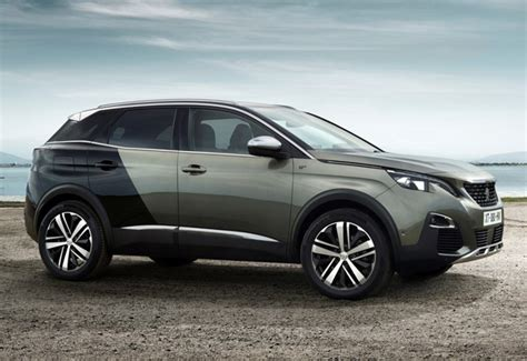 peugeot south africa peugeot s 3008 gt headed for sa wheels24