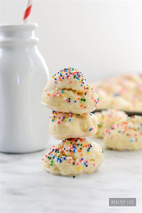 anisette italian cookies  healthy life