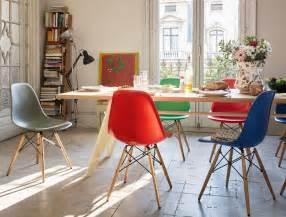 achetez une reproduction chaise dsw inspir 233 e de charles