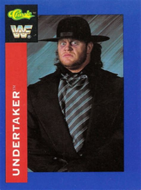 wwf cards 1991 wwf classic superstars the card price guide