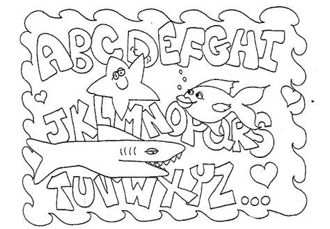 alfabeto para imprimir e pintar alfabeto para imprimir e pintar mundinho da crian 231 a
