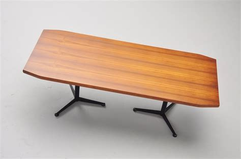 conference table for sale vintage italian conference table by osvaldo borsani for