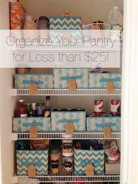 diy dollar store pantry organization still being molly