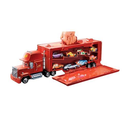 camion porta auto cars 2 modello camion mack autotrasportatore porta auto