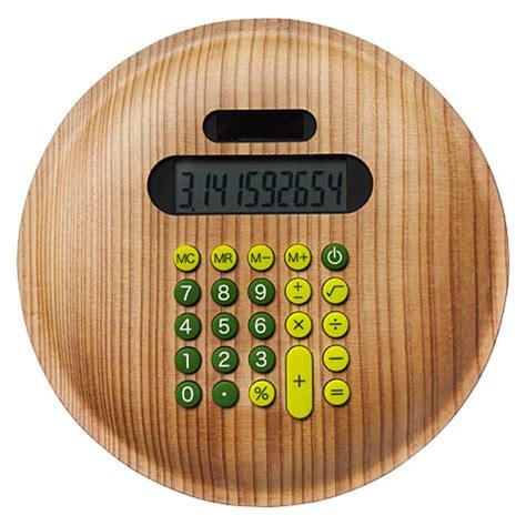 Takumi Shimamuras Wooden Calculator Just In Time For Tax Season by Citygirl Takumi Shimamura