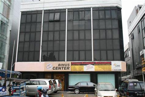 Klinik Aborsi Raden Saleh Cikini Kota Jakarta Pusat Daerah Khusus Ibukota Jakarta Binus Center Raden Saleh Dki Jakarta