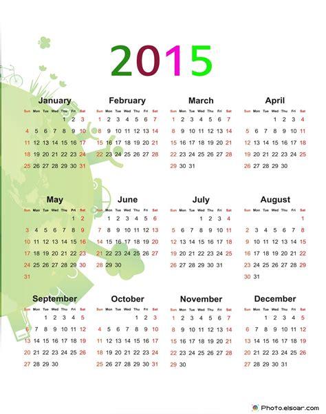 rk design calendar 2015 new year 2015 calendars clip art elsoar