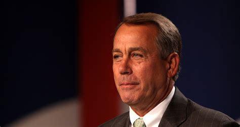 house speaker boehner house speaker john boehner to resign