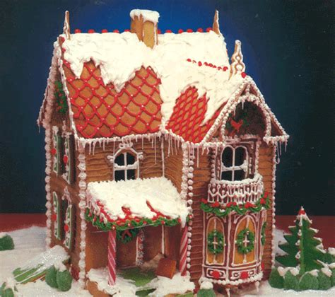 victorian gingerbread house margo s gingerbread creations