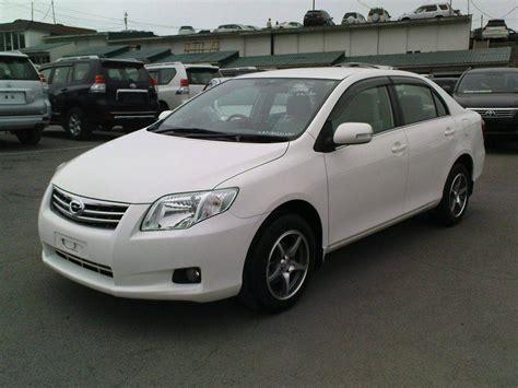 2011 Toyota Corolla S For Sale 2011 Toyota Corolla Axio For Sale 1500cc Gasoline Ff