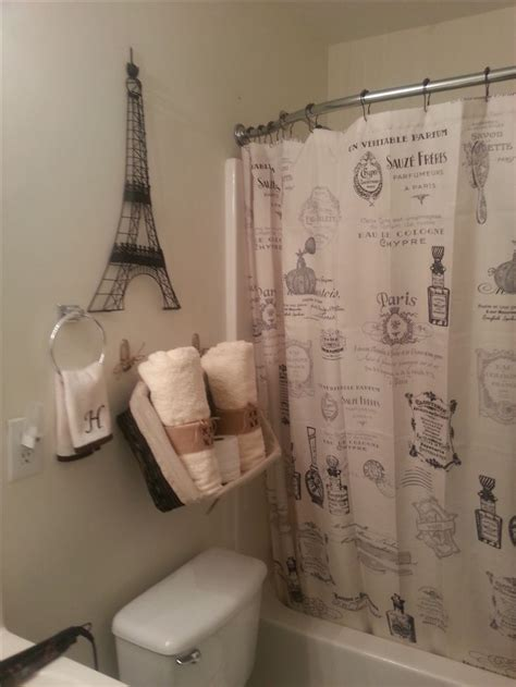 paris inspired bathroom my paris themed bathroom my projects pinterest