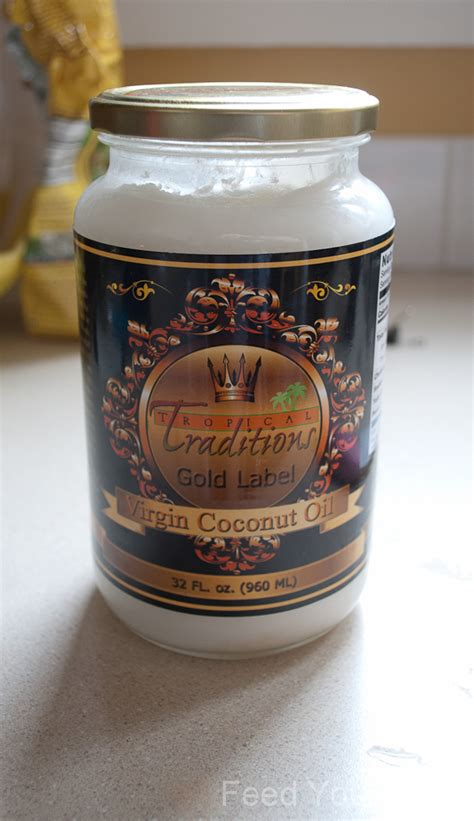tropical traditions review product review tropical traditions coconut feed