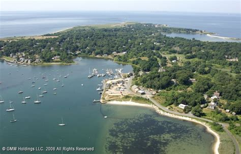 fishers island yacht club in fishers island new york united states