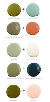 color pairs colors that pair well with olive green ilustraci 243 n pinterest