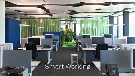 Office Space Utilization Lista Office Lo Smart Working