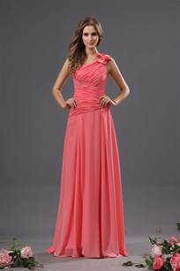 bridesmaid dresses bowtie one shoulder chiffon floor length bridesmaid dresses bridesmaid dresses wedding