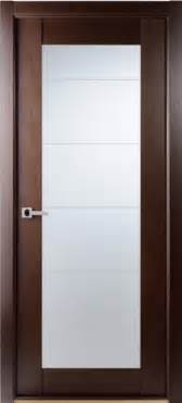 choosing a frosted glass interior door to your apartment