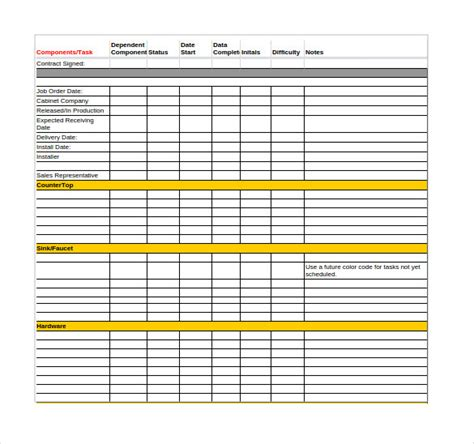 google spreadsheet template 18 free word excel pdf