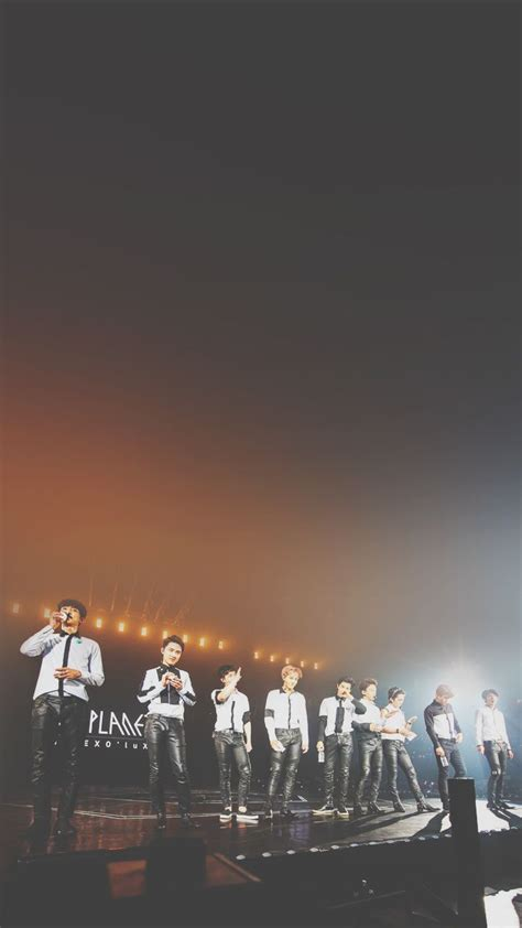 exo lockscreen 428 best exo wallpapers lyrics quotes images on
