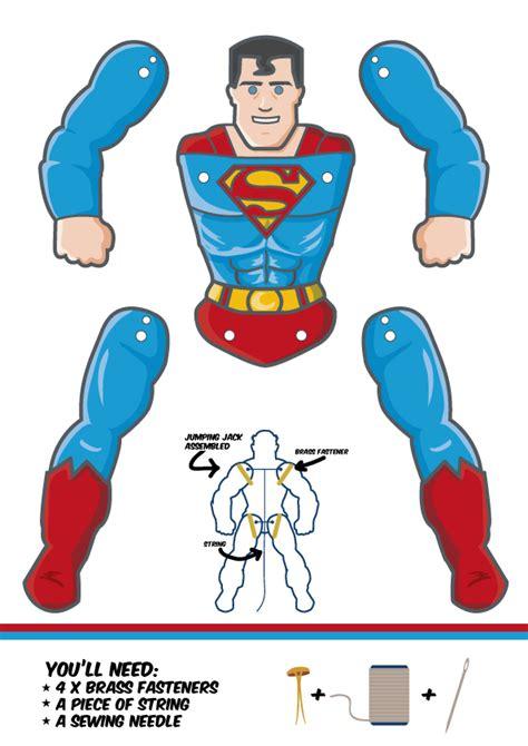 it s a bird it s a plane it s superman jumping jack