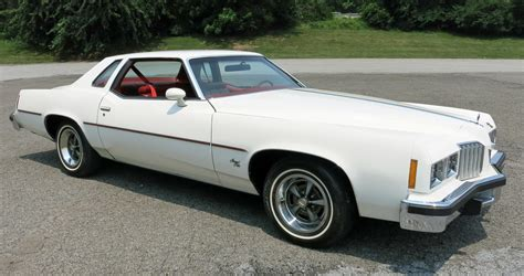 What Color To Paint Interior Doors 1977 pontiac grand prix connors motorcar company