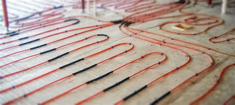 Radient Floor Heating by Considering Radiant In Floor Heating For Your Home