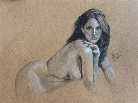 the gallery for gt figure drawing models