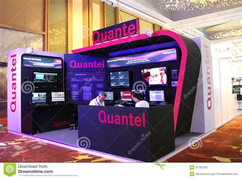 booth design modern modern booth design editorial stock photo image 31763783
