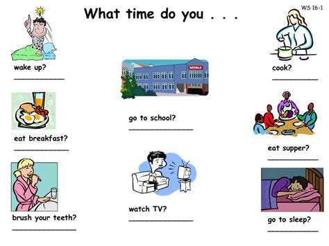 what does to you what time do you