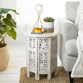 Livingroom End Tables Home T J Maxx