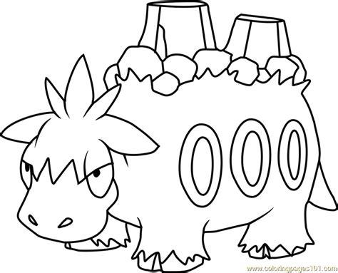 pokemon coloring pages mega camerupt 87 pokemon coloring pages swert pokemon coloring