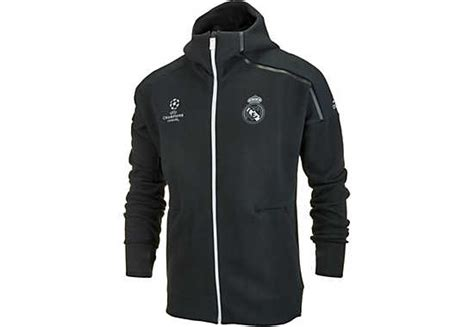 Jaket Real Madrid adidas real madrid zne anthem jacket soccer jackets