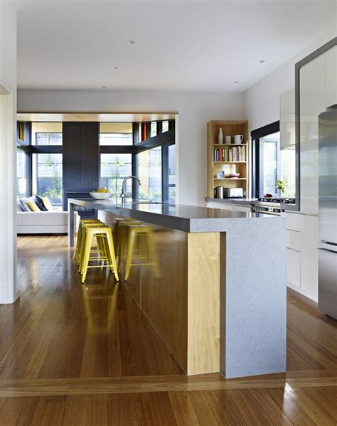 kitchen island extensions kitchen island modern renovation extension in melbourne